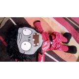 Peluche Michael Jackson Rey Del Pop Plantas Vs Zombies