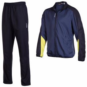 Conjunto Deportivo Reebok Hombre Tricot / Brand Sports