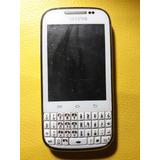 Samsung Chat B5330l (ver Detalle)