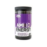 Amino Energy Optimum Nutrition 30 Doses - Promoção