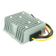 Transformador Conversor Convertidor 24v A 12v 15a - Cuotas