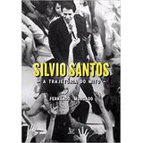 Silvio Santos Livro Biografia Fernando Morgado
