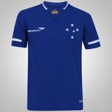 Camisa Cruzeiro Oficial Penalty 2015 Uniforme 1 Masculina