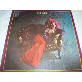 Lp Janis Joplin / Full Tild Boogie - Pearl 1971