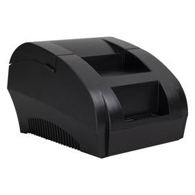 Mini Impressora Térmica Usb Portátil Bivolt - Tmi384r