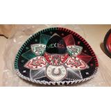 Sombrero Mariachi Mexicano