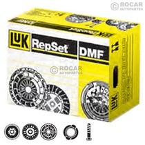 Kit Clutch Neon 2.0 1999 2000 2001 2002 2003 2004 2005 Luk