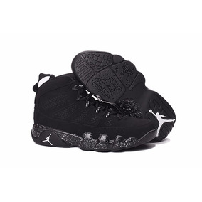 Zapatillas Jordan Retro 9 Oreo Cumtons 9s