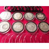 Capsulas Monedas Premium De 37 38 39 40 41 42 Mm X Pieza