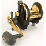 Reel Daiwa Sealine X20-sha Lance D Costa Villa Urquiza Local