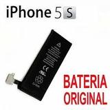 Baterias Original Iphone 5s 100 % Testeada