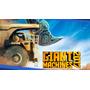 Giant Machines 2017 - Pc - Simulador De Máquinas Gigantes!!!