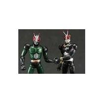 Black Kamen Rider E Rx Dublados