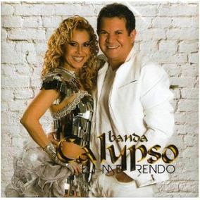 Banda Calypso - Eu Me Rendo - Cd