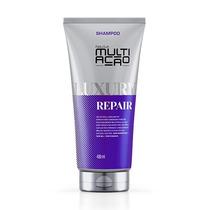 Shampoo Helcla Multiação Luxury Repair 400ml