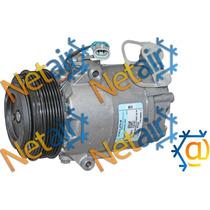 Compressor Delphi Cvc Astra Vectra 2005 Diante 9045 Original
