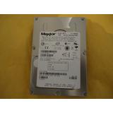 Disco Duro Maxtor Atlas 10k V 8j073s0028854 0g8763 73gb 3.5