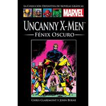 Coleccion Marvel Salvat: X-men Fenix Oscuro