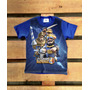 Camiseta Infantil Clash Royale Jogo Celular Criança Game Kid
