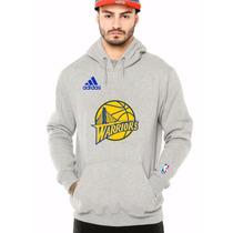 Blusa Moletom Golden State Warriors Nba Basquete Promoção!!
