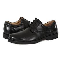 Zapatos Porto Sur Negros