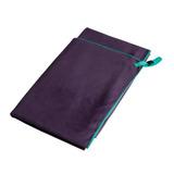 Toalla Drynow Towel Xxl Morado Lippi