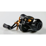 Carretilha Saga Gto11000 Marine Sport Manv Direita 2 Brindes