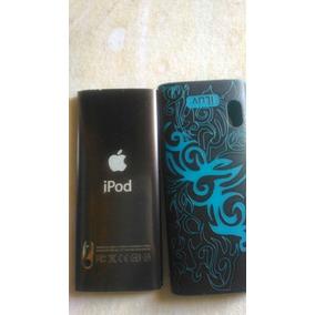 Ipod Apple 16gb 5 Geração, Fone E Capinha