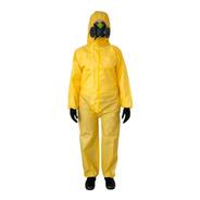 Macacão Impermeável Segurança Química  Covertech 300 Eeg