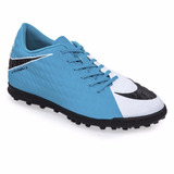 Botin Nike Papi Futbol Hypervenomx Phade 3