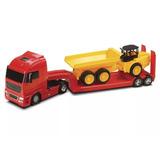 Caminhão Diamond Truck Caçamba Fora Estrada Roma Brinquedos