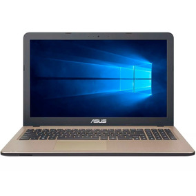 Laptop Asus A540na-go156t Intel Celeron N3350 4gb 500gb 15.6