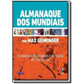 Almanaque Sansao Cruzeiro - Livros no Mercado Livre Brasil ddce3303c03ca
