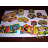 Figuritas Club De Mickey 1964 - Consultá Números