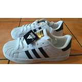 Tennis adidas Superstars Original Oferta Envios Gratis