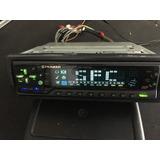 Equalizador Pioneer Deq 7600