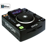Denon Dn-s700 Dj Tabletop Cd/mp3 Player C/.30% Dscto- Ss-pro