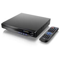Dvd Player C/hdmi 5.1 Canais/ Karaoke/ Usb