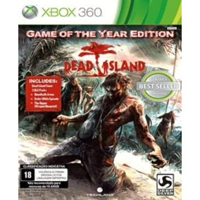 Dead Island - Game Of The Year (x360)