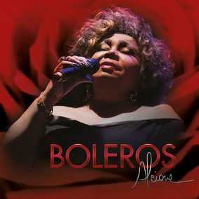 Alcione - Boleros -cd Digipack+dvd