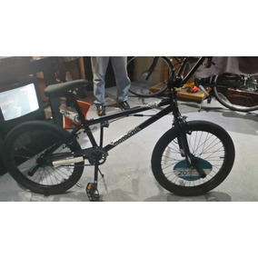 Bicicleta Bmx Mongoose De Rotor Freestiyle