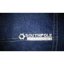 Pantalon South Pole De Rapero 36 Carpintero