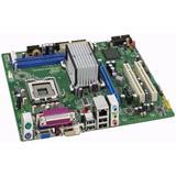 Kit Motherboard Soket 775 Ddr2 +dual Core Con Detalle