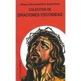 Libro Digital Coleccion Oraciones Escogidas Allan Kardec