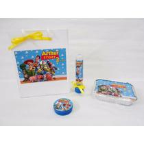 Kit Lembrancinha Festa Aniversário Toy Story