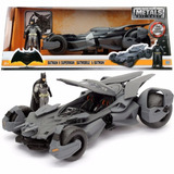 Batimovil Batman Vs Superman Metals Diecast Auto 1:24 Jada