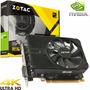 Video Geforce Gtx 1050ti 4gb Nvidia Gtx1050ti Zotac