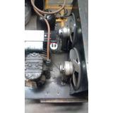 Unidad Condensadora Acmar 3/4 Hp R-12 220 Volt!