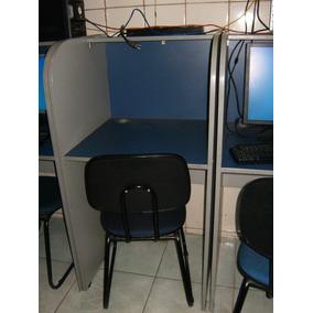 Baias Para Escolas , Lan Houses + Cadeira