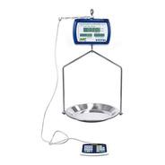 Balanza Electronica De Colgar Systel Flaier Plus 30kg
